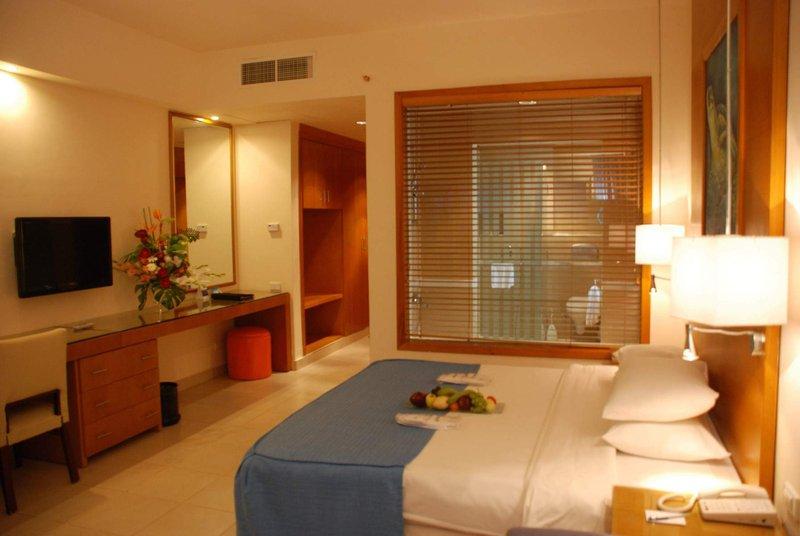 Parrotel Beach Resort, Sharm El Sheikh in Nabq, Sinai - Halbinsel W