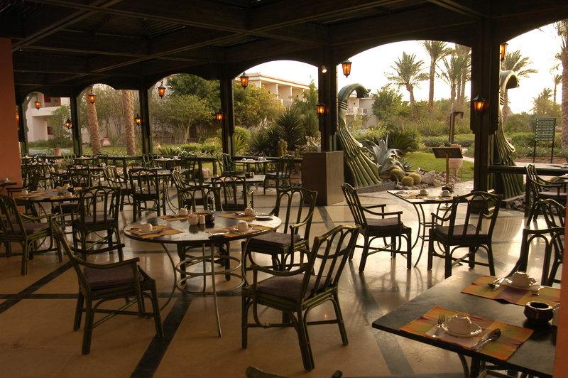 Parrotel Beach Resort, Sharm El Sheikh in Nabq, Sinai - Halbinsel R