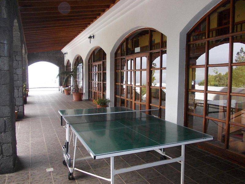 La Palma Romantica & Casitas Apartments in Barlovento, La Palma