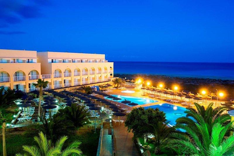 SBH Jandía Resort in Jandia, Fuerteventura R