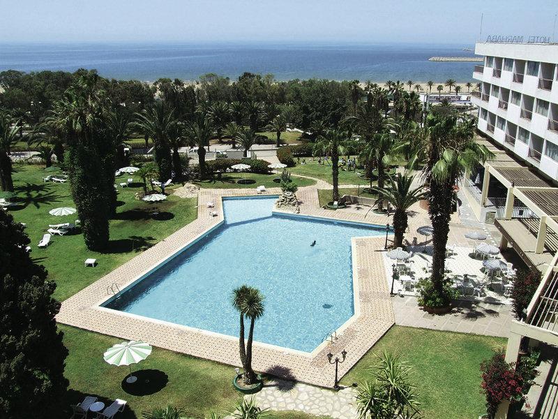 Marhaba in Agadir, Agadir & Atlantikküste