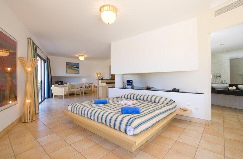 Playitas Aparthotel in Las Playitas, Fuerteventura