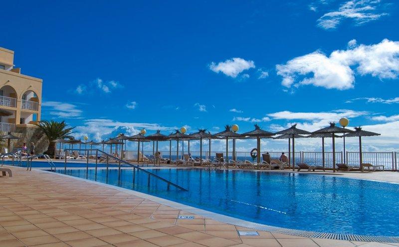 SBH Jandía Resort in Jandia, Fuerteventura P