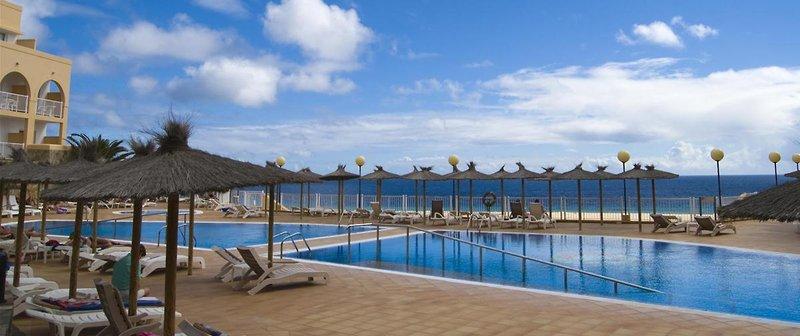 SBH Jandía Resort in Jandia, Fuerteventura L