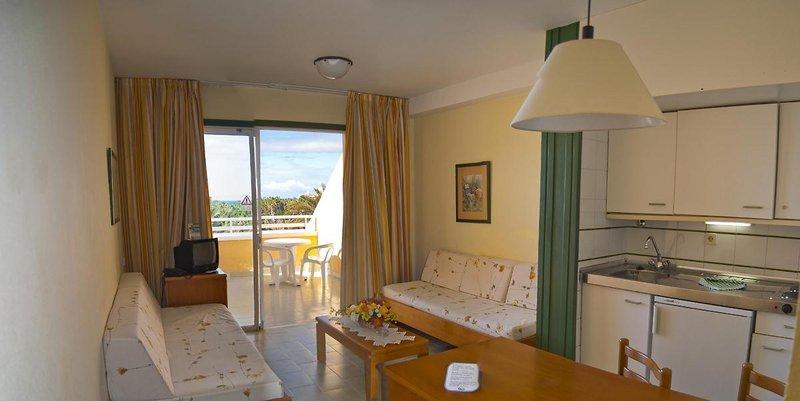 SBH Jandía Resort in Jandia, Fuerteventura W
