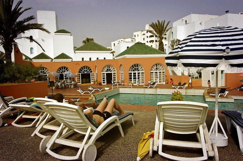 Residence Igoudar in Agadir, Agadir & Atlantikküste P