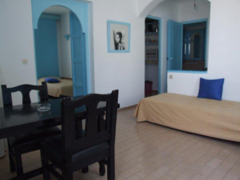 Residence Igoudar in Agadir, Agadir & Atlantikküste
