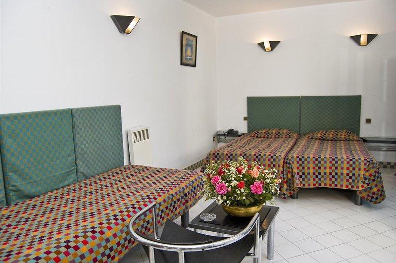 Hotel Tagadirt in Agadir, Agadir & Atlantikküste W