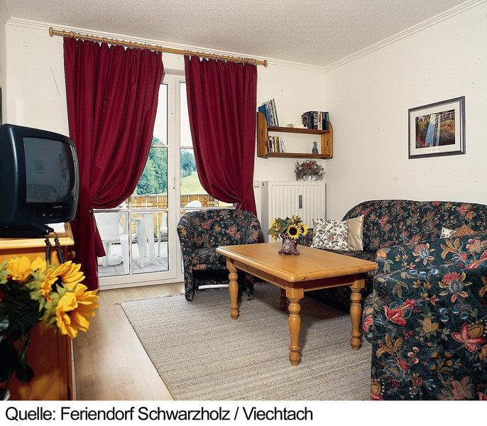 Feriendorf Schwarzholz in Viechtach, Bayerischer & Oberpfälzer Wald L