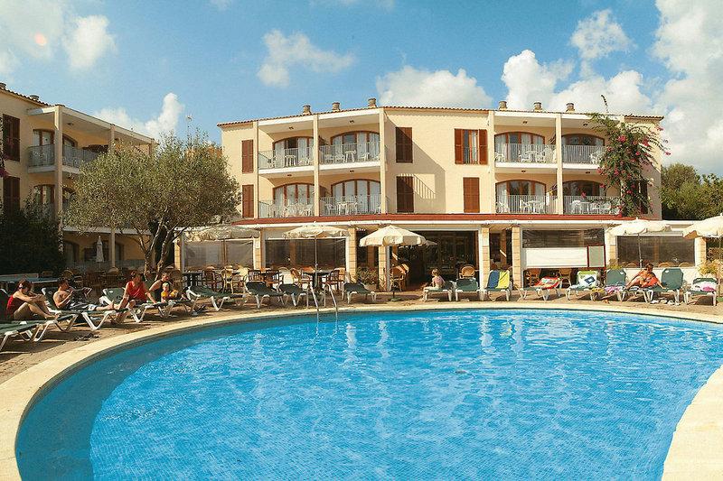Protur Floriana Resort in Cala Bona, Mallorca A
