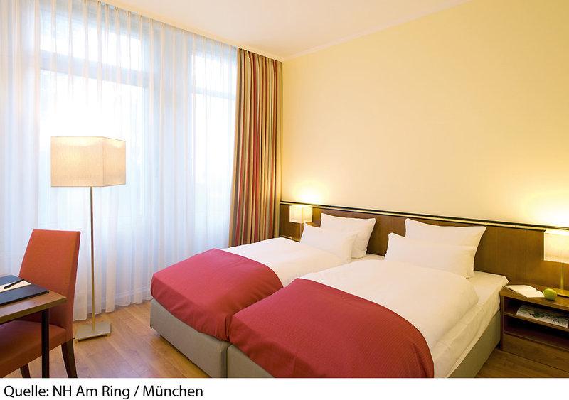 NH Hotel München City Süd in München, Städte Süd W