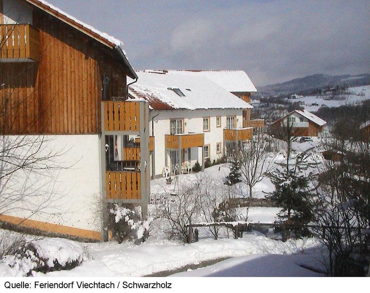 Feriendorf Schwarzholz in Viechtach, Bayerischer & Oberpfälzer Wald A