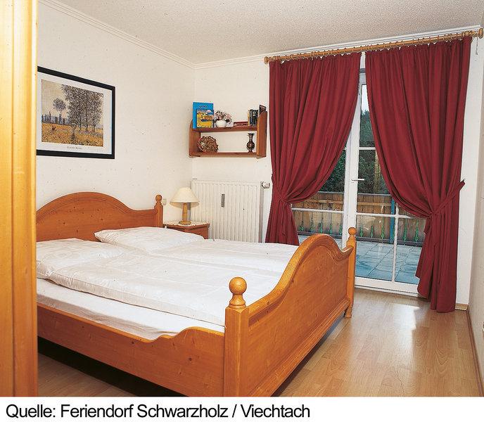Feriendorf Schwarzholz in Viechtach, Bayerischer & Oberpfälzer Wald W