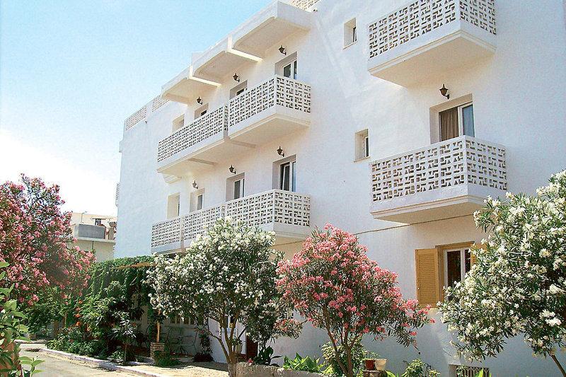 Adamantia in Ireon, Samos & Ikaria