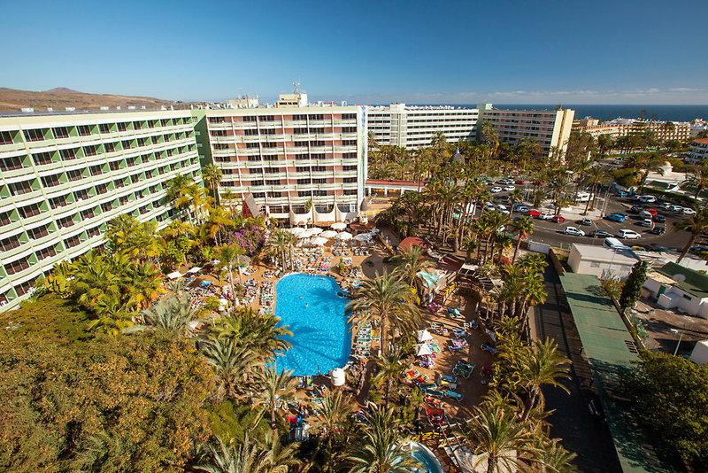 IFA Buenaventura in Playa del Inglés, Gran Canaria A