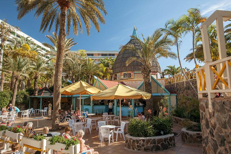 IFA Buenaventura in Playa del Inglés, Gran Canaria TE