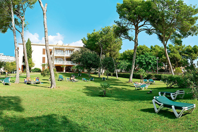 Protur Floriana Resort in Cala Bona, Mallorca GA