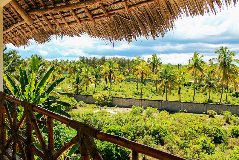 AHG Waridi Beach Resort & Spa in Pwani Mchangani, Tansania - Insel Zanzibar LS