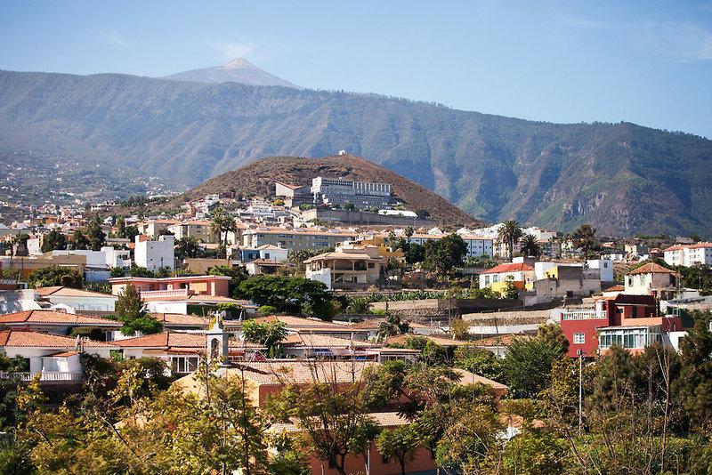 Globales Acuario in Puerto de la Cruz, Teneriffa LS