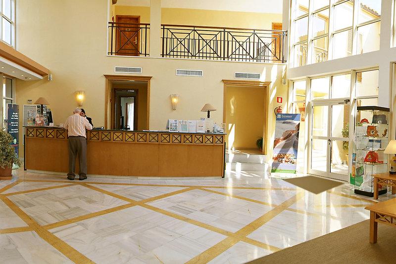 Protur Floriana Resort in Cala Bona, Mallorca L