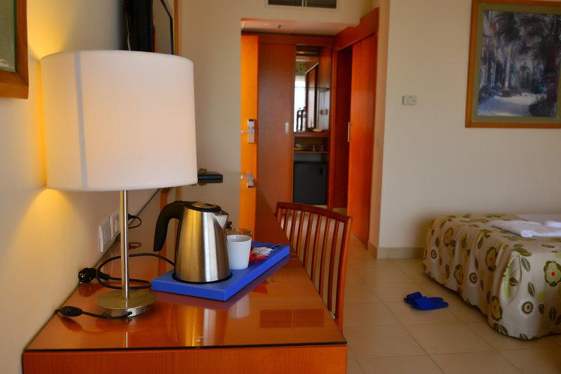 Parrotel Beach Resort, Sharm El Sheikh in Nabq, Sinai - Halbinsel F