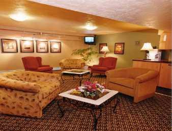 Howard Johnson Hotel Vancouver in Vancouver, British Columbia L