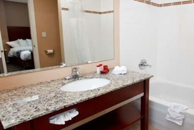 Ramada Inn & Suites Downtown Vancouver in Vancouver, British Columbia BD