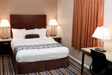 Ramada Inn & Suites Downtown Vancouver in Vancouver, British Columbia W