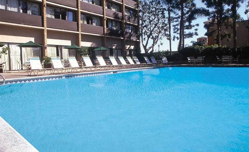 Clarion Hotel Anaheim Resort in Anaheim, Kalifornien P