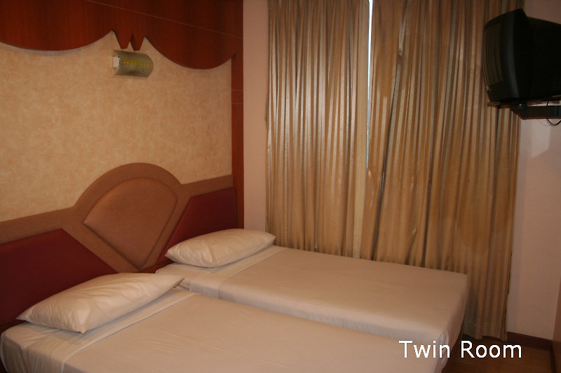 Hotel 81 Palace in Singapur, Singapur W