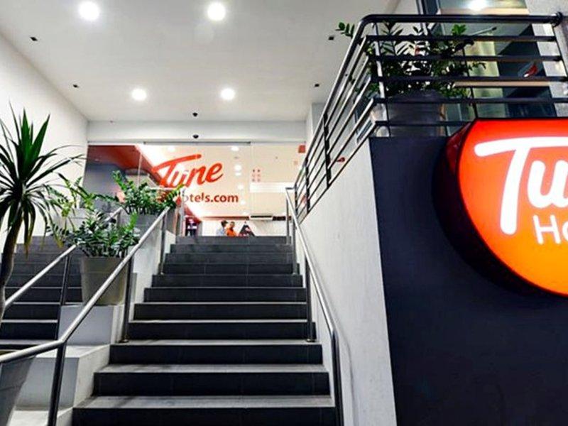Tune Hotel Waterfront Kuching in Kuching, Malaysia - Sarawak L