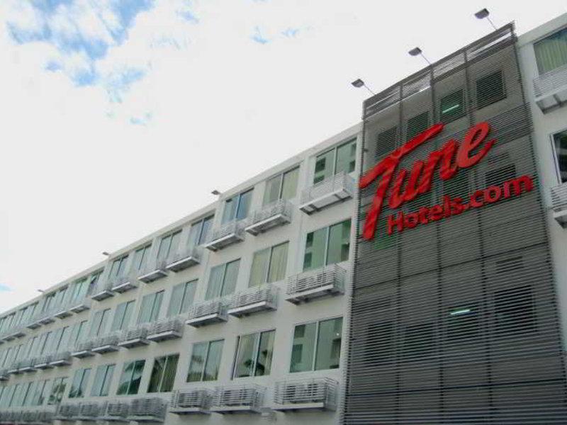 Tune Hotel Waterfront Kuching in Kuching, Malaysia - Sarawak A