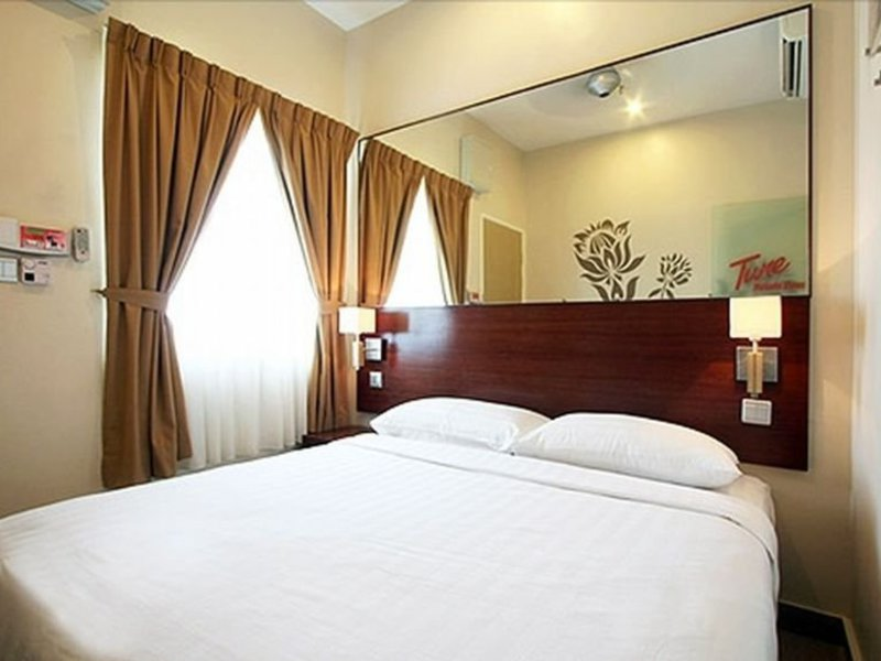 Tune Hotel Waterfront Kuching in Kuching, Malaysia - Sarawak W
