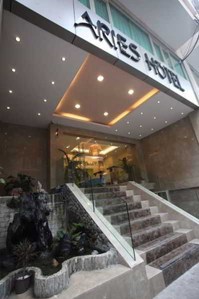 Cititel Boutique Ben Thanh Hotel in Ho-Chi-Minh-Stadt, Vietnam L