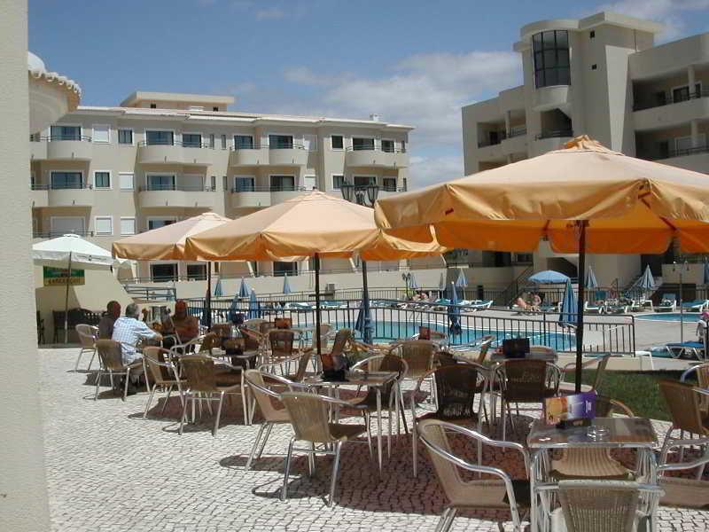 Plaza Real in Portimão, Algarve TE