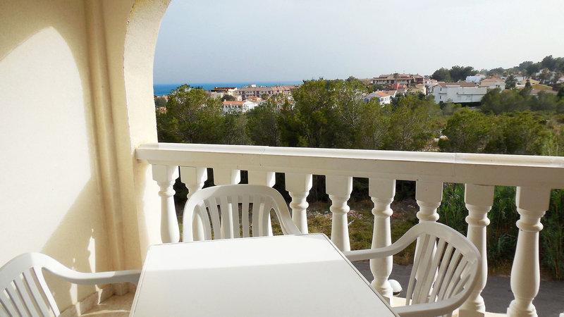 Apartamentos Costa Azahar 3000 in Alcocéber, Costa del Azahar TE