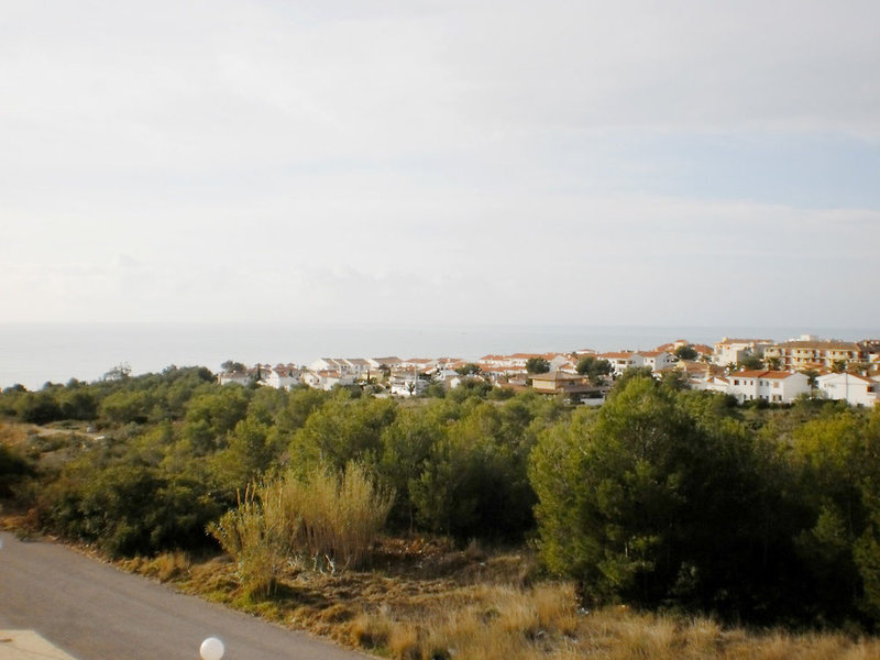 Apartamentos Costa Azahar 3000 in Alcocéber, Costa del Azahar