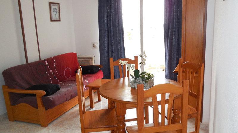 Apartamentos Costa Azahar 3000 in Alcocéber, Costa del Azahar W
