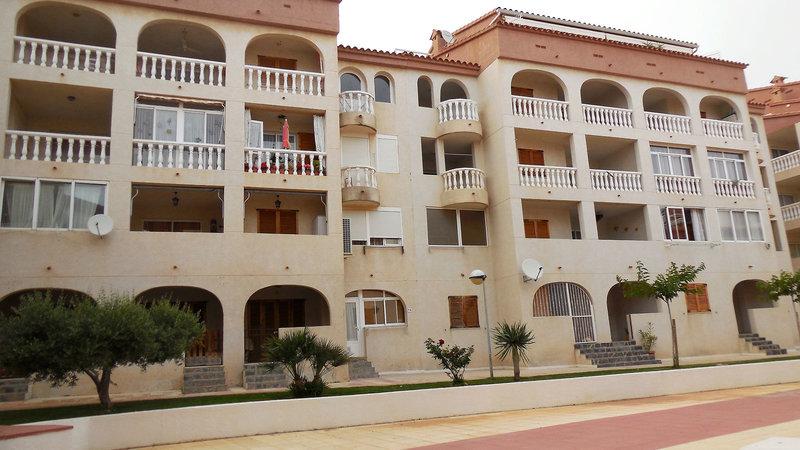 Apartamentos Costa Azahar 3000 in Alcocéber, Costa del Azahar A