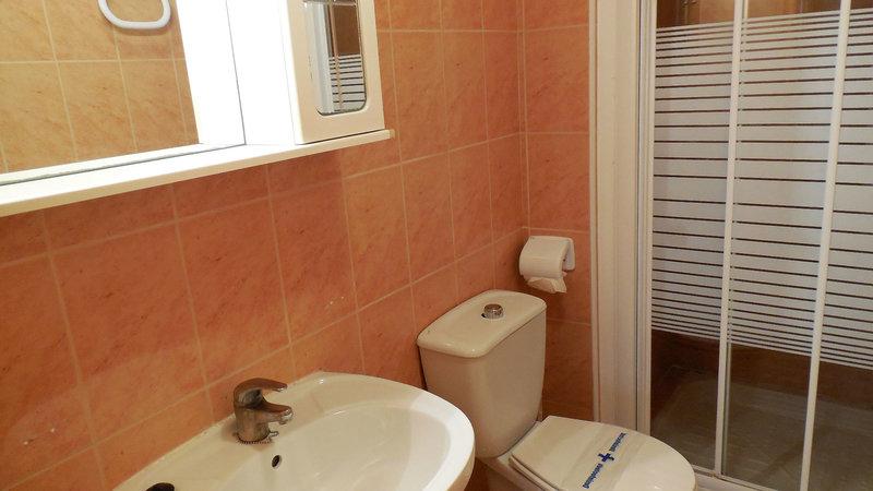 Apartamentos Costa Azahar 3000 in Alcocéber, Costa del Azahar BD