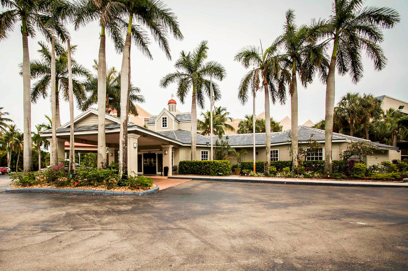 Quality Inn & Suites Fort Lauderdale Airport/Cruise Port in Hollywood, Florida - Ostküste