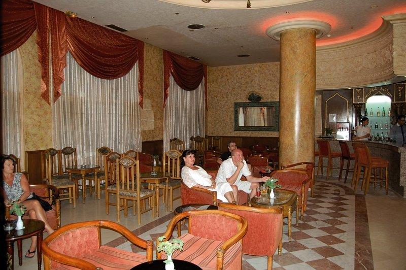 Hotel Jinene Royal in Sousse, Monastir & Umgebung BA