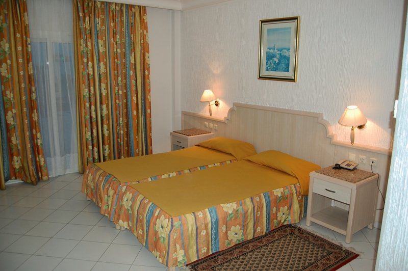 Hotel Jinene Royal in Sousse, Monastir & Umgebung W