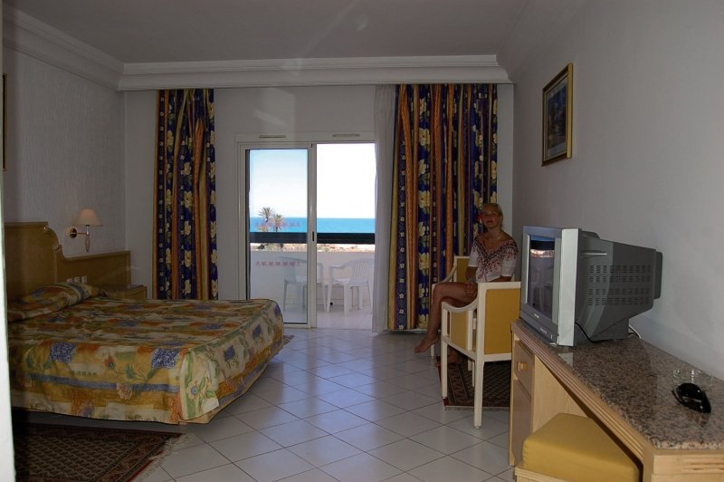 Hotel Jinene Royal in Sousse, Monastir & Umgebung