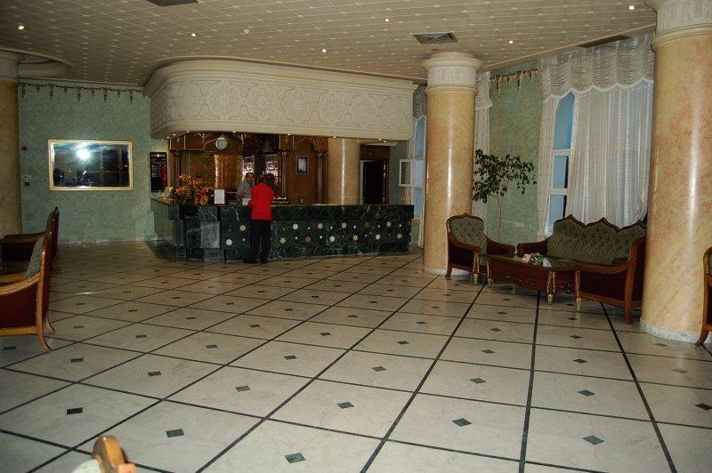 Hotel Jinene Royal in Sousse, Monastir & Umgebung L