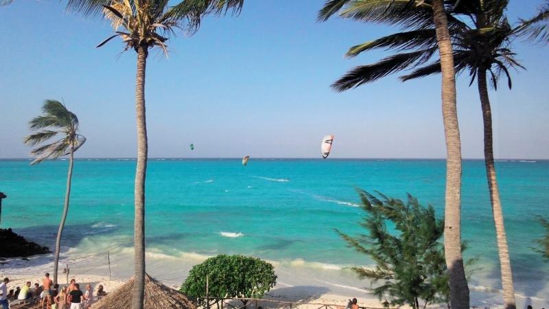 Reef & Beach Resort in Makunduchi, Tansania - Insel Zanzibar S