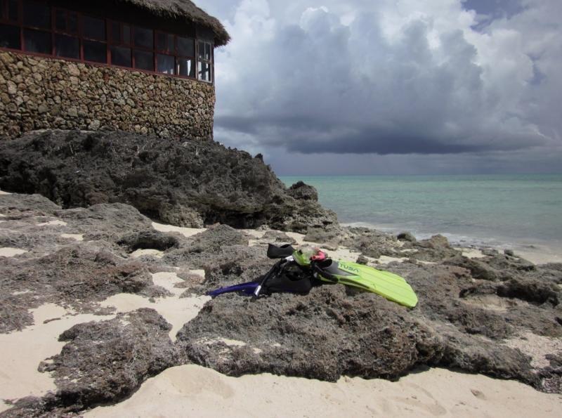 Reef & Beach Resort in Makunduchi, Tansania - Insel Zanzibar