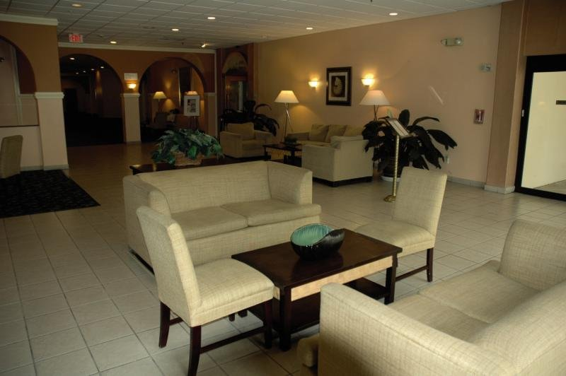 Sawgrass Inn & Conference Center in Plantation, Florida - Ostküste L