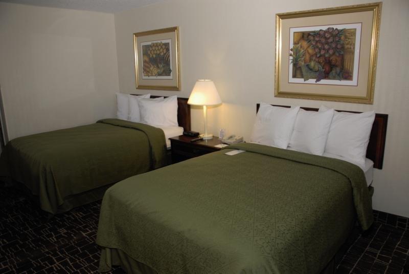 Sawgrass Inn & Conference Center in Plantation, Florida - Ostküste