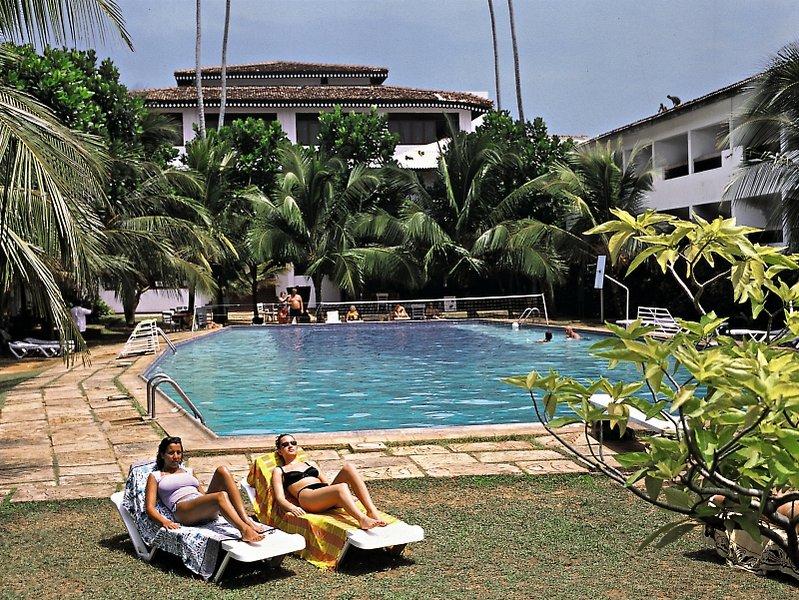 Club Koggala Village in Koggala, Sri Lanka P